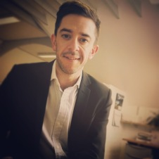 marketing consultant in oxford